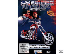 Tool Bike Football Bike [DVD]