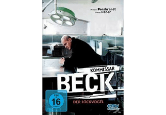 KOMMISSAR BECK - DER LOCKVOGEL [DVD]