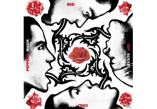 Red Hot Chili Peppers - Blood, Sugar, Sex, Magik [Vinyl]