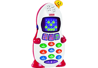 FISHER PRICE G2830 Lernspass Telefon