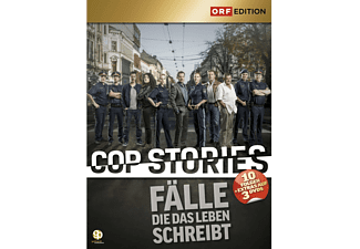 CopStories: Staffel 1 Krimi DVD