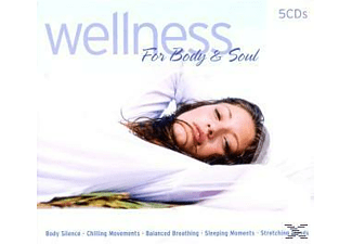 Various - Wellness Box Iii [CD]