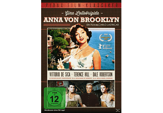 ANNA VON BROOKLYN - (DVD)