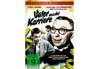 Vater macht Karriere Classic Selection [DVD]