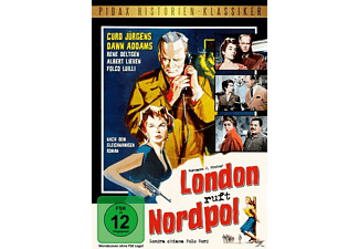 London ruft Nordpol Classic Selection - (DVD)