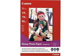 CANON Glossy Photo Paper A4 (GP-501)