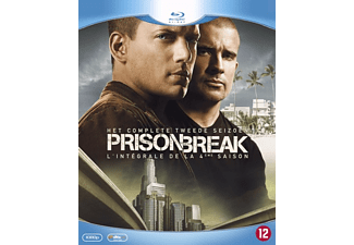 Prison Break - Seizoen 4 Bluray Box | Blu-ray
