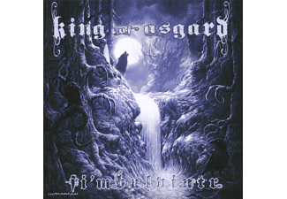 King Of Asgard - FI MBULVINTR - (CD)