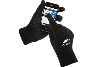 RUNTASTIC Sporthandschuhe für Smartphones S (Sport Gloves for Touch Screens S)