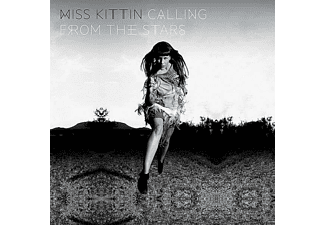 Miss Kittin - Calling From The Stars [CD]