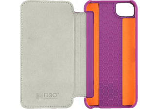 TECH 21 Impact Snap Cover iPhone 5 - Lila