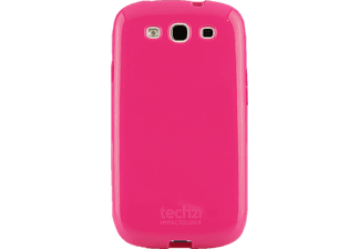TECH 21 Impact Shell Galaxy S3 - Rosa