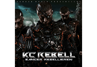 Kc Rebell - Banger Rebellieren [CD]
