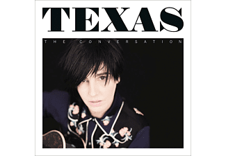 Texas - The Conversation (Fan Edition) [CD]
