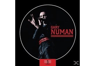 Gary Numan - 5 Albums Box Set - (CD)