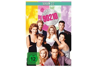 Beverly Hills 90210 - Staffel 3.2 [DVD]
