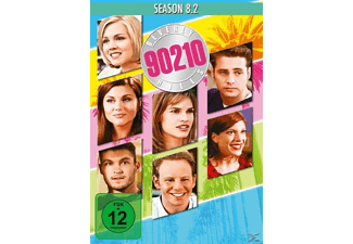 Beverly Hills 90210 - Staffel 8.2 [DVD]