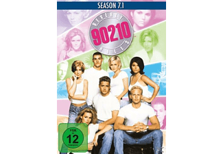 Beverly Hills 90210 - Staffel 7.1 [DVD]