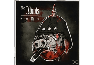 The Idiots - Amok (Digipak) [CD]