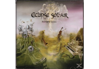 Eclipse Sol-air - Bartoks Crisis - (CD)
