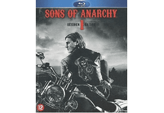 Sons of Anarchy Seizoen 1 TV-serie