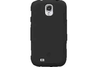 GRIFFIN GRS-GB37806, Full Cover, Galaxy S4, Schwarz