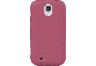 GRIFFIN GRS-GB37918, Backcover, Galaxy S4, Pink