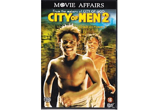 City Of Men 2 | DVD