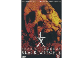 Blair Witch 2-book Of Shadows | DVD