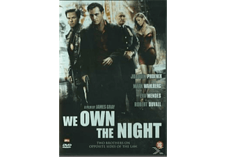 We Own The Night | DVD