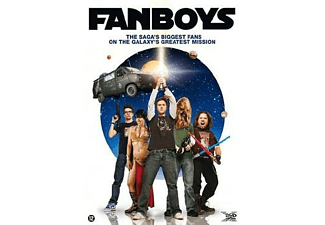 Fanboys | DVD