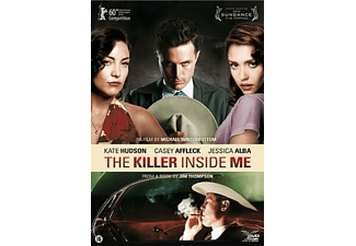 Killer Inside Me | DVD