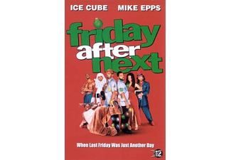 Friday After Next | DVD