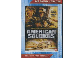 American Soldiers | DVD
