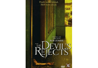 Devil's Rejects | DVD