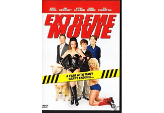 Extreme Movie | DVD
