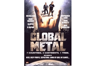 Global Metal | DVD