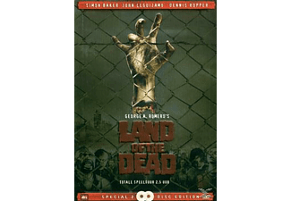 Land Of The Dead | DVD