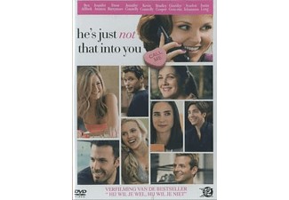 He's Just Not That Into You | DVD