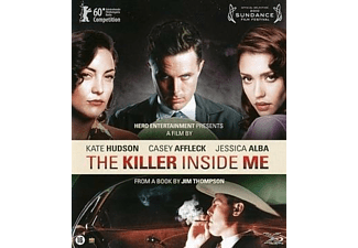 Killer Inside Me | Blu-ray