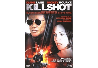 Killshot | DVD