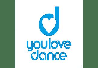 Various - Universal Dance (March 2002 Sampler)