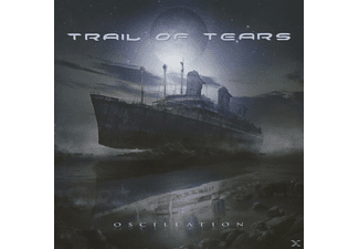 Trail Of Tears - Oscillation [CD]