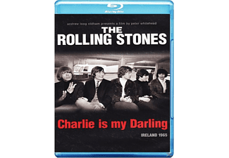 The Rolling Stones - Charlie Is My Darling [Blu-ray]