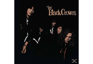 The Black Crowes - Shake Your Money Maker [CD]