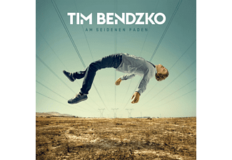 Tim Bendzko AM SEIDENEN FADEN Deutschpop CD
