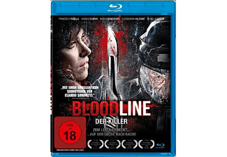 Bloodline - Der Killer [Blu-ray]