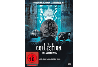 The Collection - The Collector 2 [DVD]