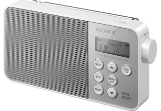 SONY XDR-S40 DBP