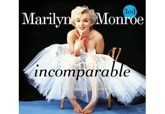VARIOUS - Incomparable - (CD)
